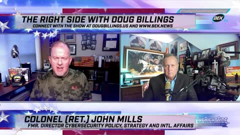 The Right Side with Doug Billings - August 30, 2021