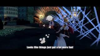 Black Clover Quartet Knights - Story Trailer