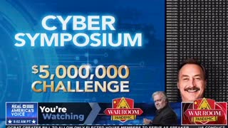$5 Million to Anyone Who Can Debunk Mike Lindell's Cyber Symposium