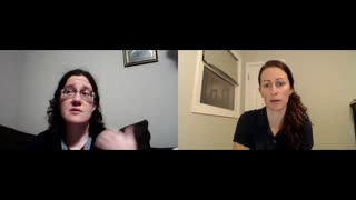 Vaccines and Human Cell Lines w/ Pamela Acker (PT1)