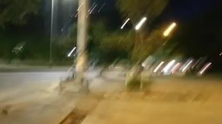 Bloqueo Estadio Villa Concha, Piedecuesta