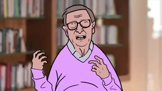 Bill Gates loves you