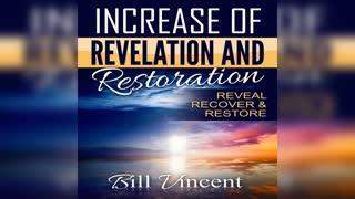 Restoration by Bill Vincent