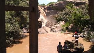 Cachoeira, Brasil