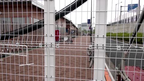 Olympics village reports seven new COVID-19 cases