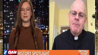 Tipping Point - Monsignor Stephen Rossetti, Interview with an Exorcist!
