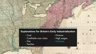 The Origins of the Industrial Revolution - World History Project.