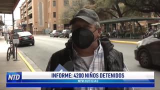 Ciudadano mexicano en Estados Unidos acusa a AMLO de migración ilegal