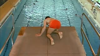 DIVING Mr Bean! | Funny Clips | Mr Bean OFFICIAL