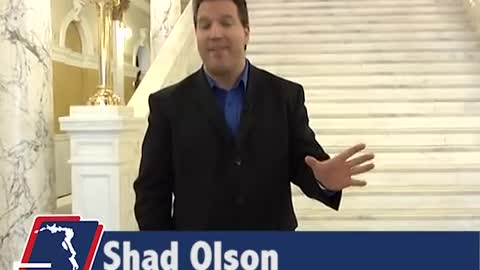 Reporter Shad Olson Uncovers National League of Cities Agenda