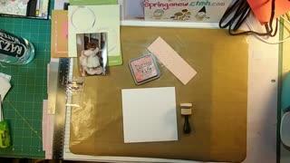 Creative Journaling Challenge #3
