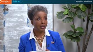 PROF. CAROL SWAIN: BLM IS A MARXIST MOVEMENT