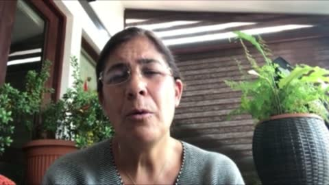 Interview with Dr. Patricia Callisperis about The Universal Antidote