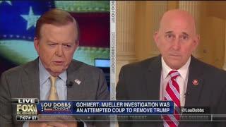 Rep. Gohmert slams Mueller report and investigation