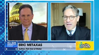ERIC METAXAS: CONSERVATIVES NEED TO FIGHT BACK AGAINST BIG TECH CENSORSHIP