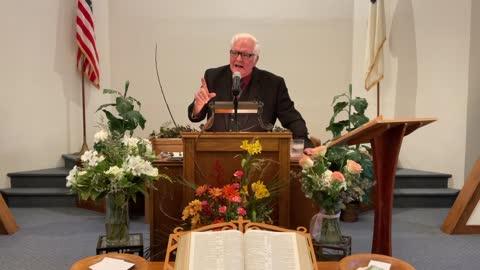 10/17/2021 Pastor Paul Cady