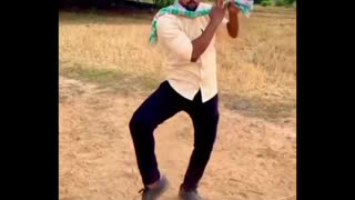 Indian dance video