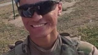 Missing Fort Hood soldier's body found hanging from tree
