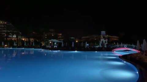 Turkey - Oct 2021 - Hotel