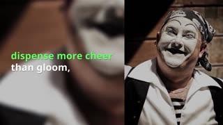 The Clown's Prayer
