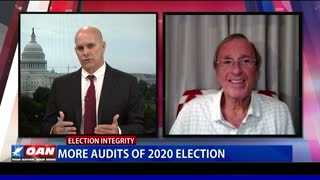 More audits of 2020 election