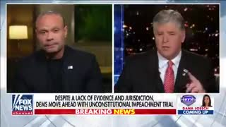 Dan Bongino Makes Huge Announcement About Return of Parler