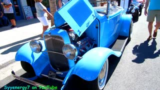 1932 FORD Roadster__, Central Florida Car Show