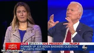 What Biden thinks