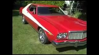 My 23rd Starsky & Hutch Gran Torino