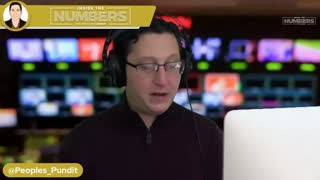 Richard Baris (Peoples Pundit) - Voting Machines Were Not The Issue   The Washington Pundit