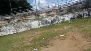 Estadio de San Cristóbal