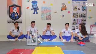 Educación colegios Santander