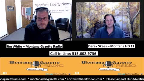 Conservatives Respond to Montana Governor Ending Handouts