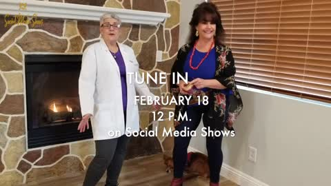 Soulful Rosie and Friends Radio Show