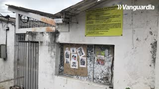 Así lucen los centros de salud en Bucaramanga