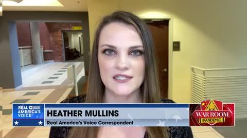 Georgia Judge Fires Back At Election Officials