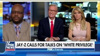 Christopher Harris discusses Identity Politics of Jay-Z
