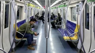 China regresa a trabajar a cuentagotas
