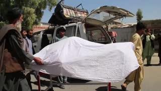 EE.UU. y talibanes acuerdan reducir la violencia durante siete días