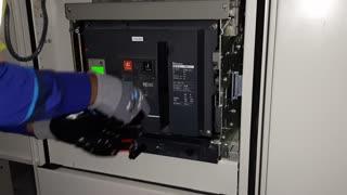 Air Circuit Breaker Testing and Maintenance