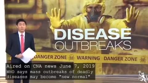 THE 'NEW NORMAL' IS AGENDA21. [BILL AND MALINDA GATES FOUNDATION]