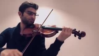 Legend of zelda violin cover by Mina Khristou