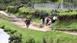 [Video] Colombia, Ecuador y Perú deben unirse por los migrantes
