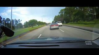HMYR75 Bad Driver