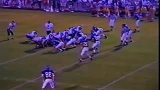 1995 DCA Football Highlights
