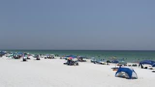 Florida Beach Day 2021