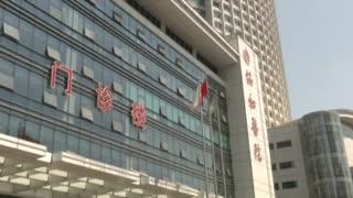 Trump amenaza a China con aranceles y dice que el virus se creó en Wuhan