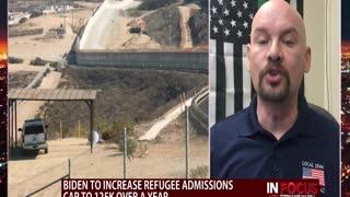 President of Nat'l. Border Patrol Council, Art Del Cueto, on Biden's Dangerous Immigration Policies