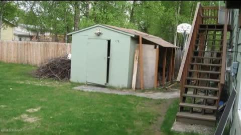 Alaska Real Estate King Home for Sale 3723 Robin Street Anchorage AK 99504