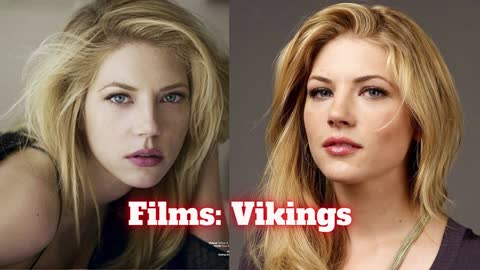 Vikings- Katheryn Winnick Lagertha - All do you want to know !